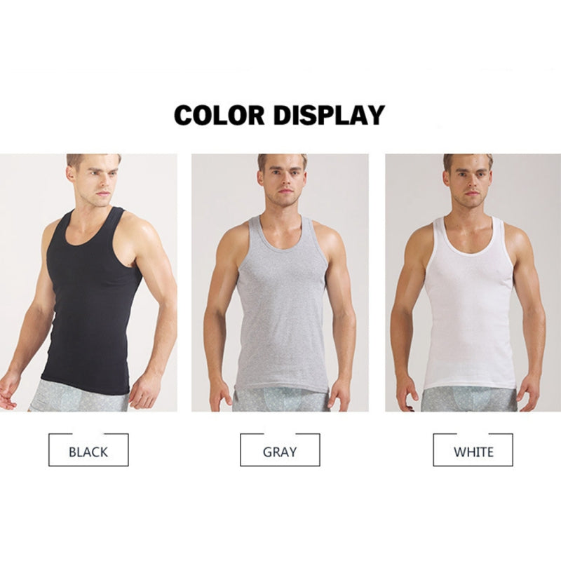 Men Boy Body Compression Base Layer Sleeveless Summer Vest Thermal Under Top Tees Tank Tops Fitness Tights High Elasticity