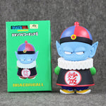 Dragon Ball Z Action Figures - Emperor Pilaf & Chiaotzu