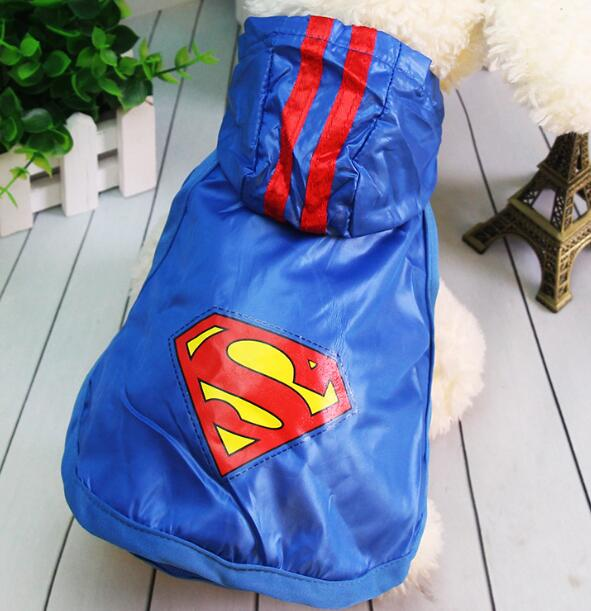 Bajila Spring / Summer Dog Jacket Pet Clothes Fashion Cotton Costumes for Small Medium Puppy Dogs Cats Chihuahua Cool Dog Vest
