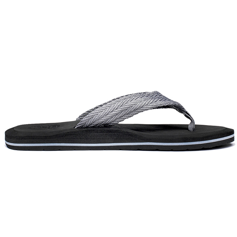 Summer Men Flip Flops High Quality Comfortable Beach Sandals Shoes for Men Male Slippers Plus Size 47 Casual Shoes