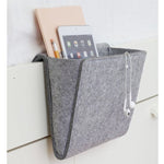 Portable Bedside Hanging Storage Rack