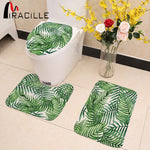 Bathroom Set Toilet Seat Cover