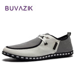 Spring Breathable Casual Loafers