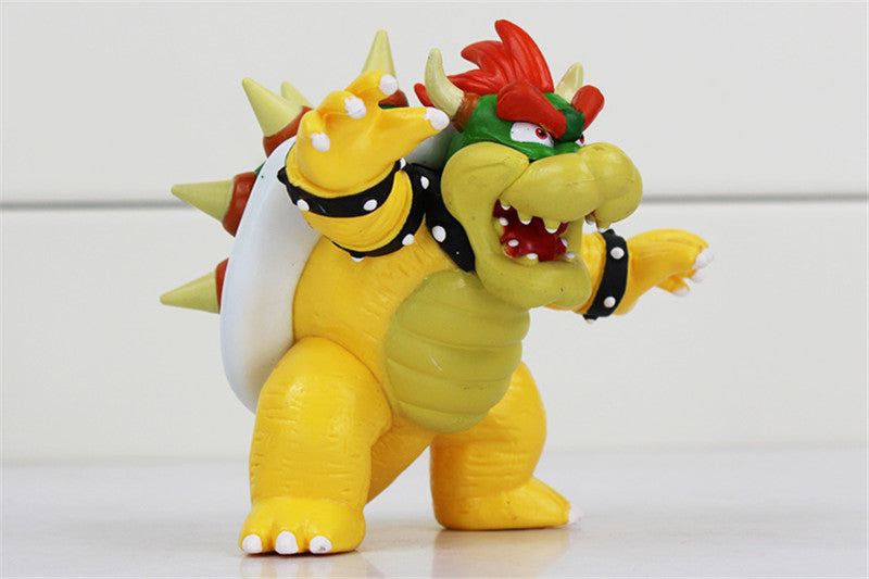 Super Mario Action Figure