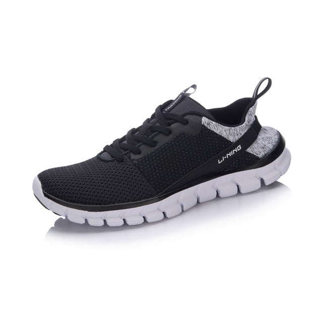 Li-Ning Women Shoes 24H Smart Quick Training Shoes Li Ning Breathable Sports Shoes Light Weight Sneakers AFHM024