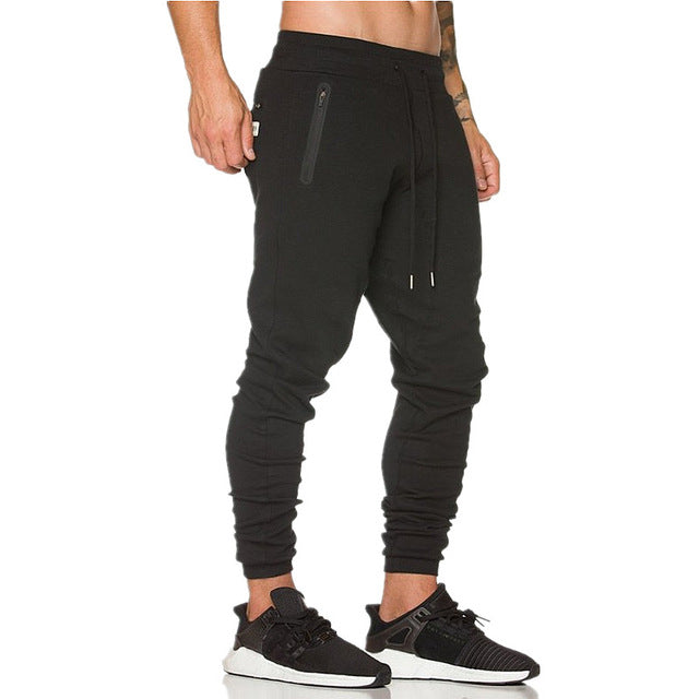 NANSHA Sweatpants Men Sportswear Camouflage Workout Bodybuilding Clothing Casual Gyms Fitness Joggers Pants Skinny Trousers