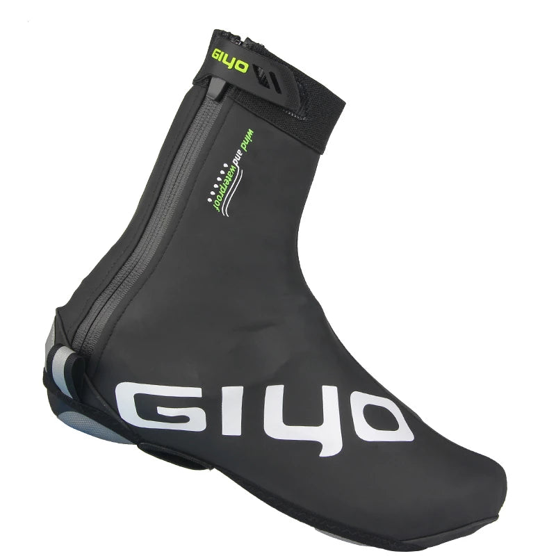 Winter Cycling Shoe Covers Women Men