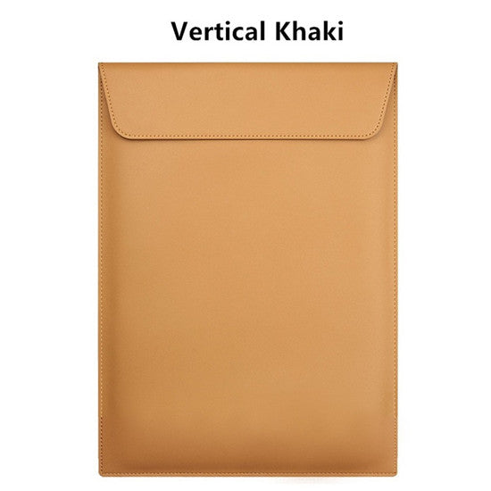 MacBook Air PU Leather Envelope Sleeve Case