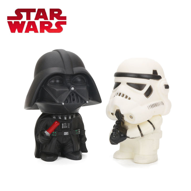 Star Wars Toy Masters Action Figures - The Force Awakens
