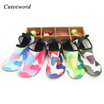 Unisex Children's beach shoes