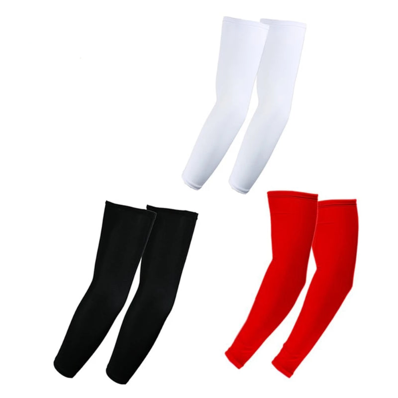 Compression Arm Support Sleeves