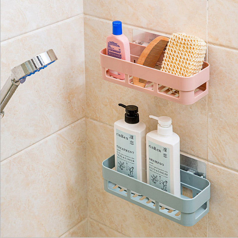 Plastic Shower Wall Mount Organizer