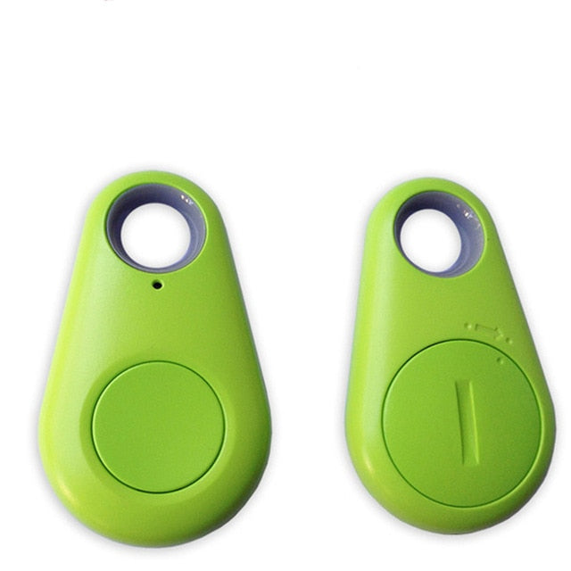Smart Tag Bluetooth 4.0 Tracker with GPS Locator Alarm