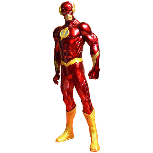 THE FLASH Superhero Action Figure