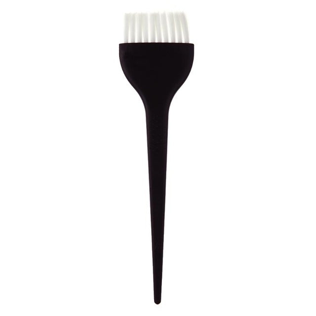 Barber Plastic Hair Coloring Dye Salon Brush Comb Hairdressing Tinting Brush Application Pro Hair Styling Tools Hair Care