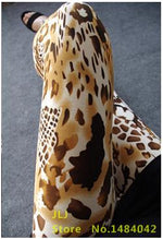 Autumn Women Trousers   8 Styles Fashion Lady High Elasticity Skinny Print Pants Leopard Print Pattern Clothing Cotton
