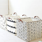 Foldable Laundry Buckets Clothes Organizer Laundry Products Storage Organizer Laundry Box Bag Washing Laundry Basket
