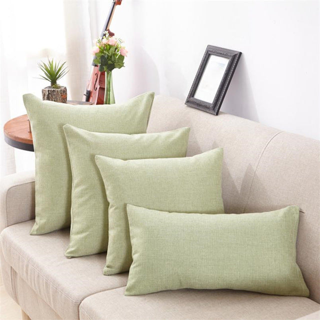 Home Throw Pillow Sofa Cushions