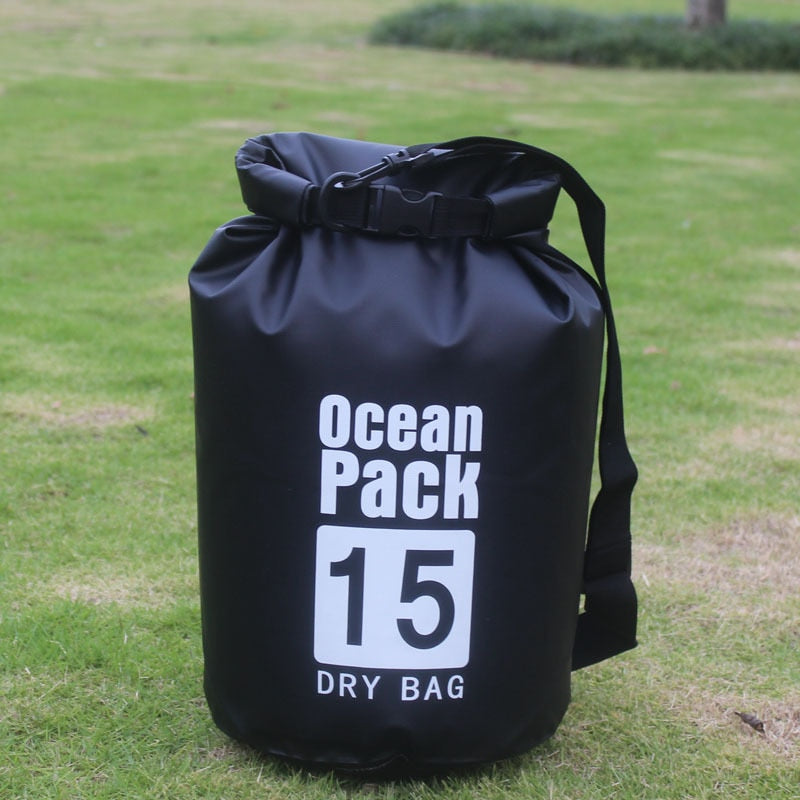Outdoor Waterproof Rafting Ocean Pack