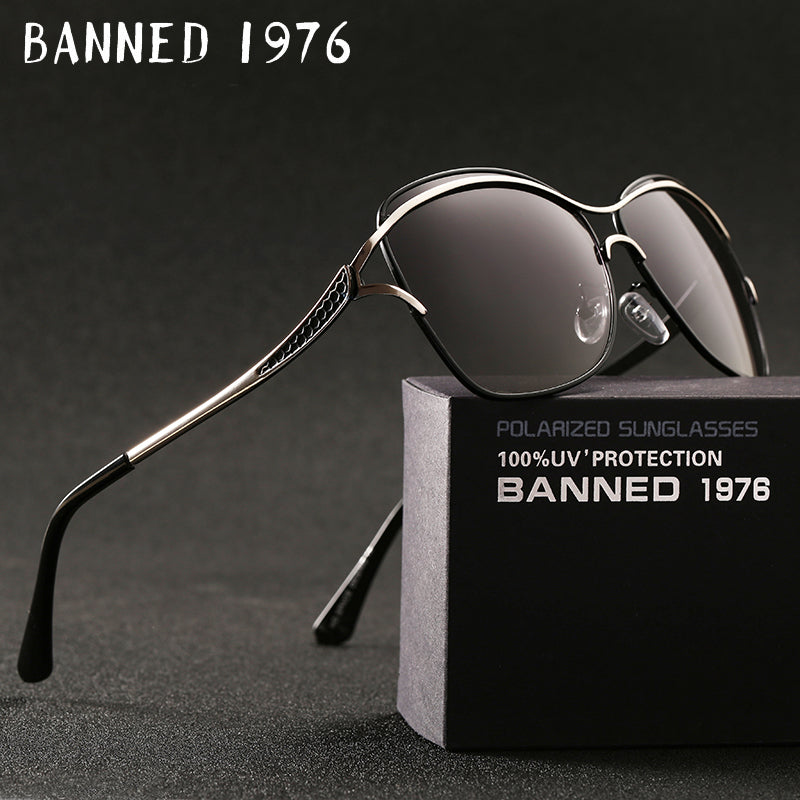 Fashion Polarized Summer Sunglasses