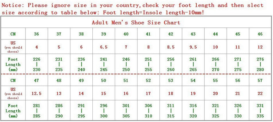 New Men's Sandals Summer Shoes  Breathable Men Slippers Mesh Lighted Casual Outdoor Slip On Shoes Beach Flip Flops