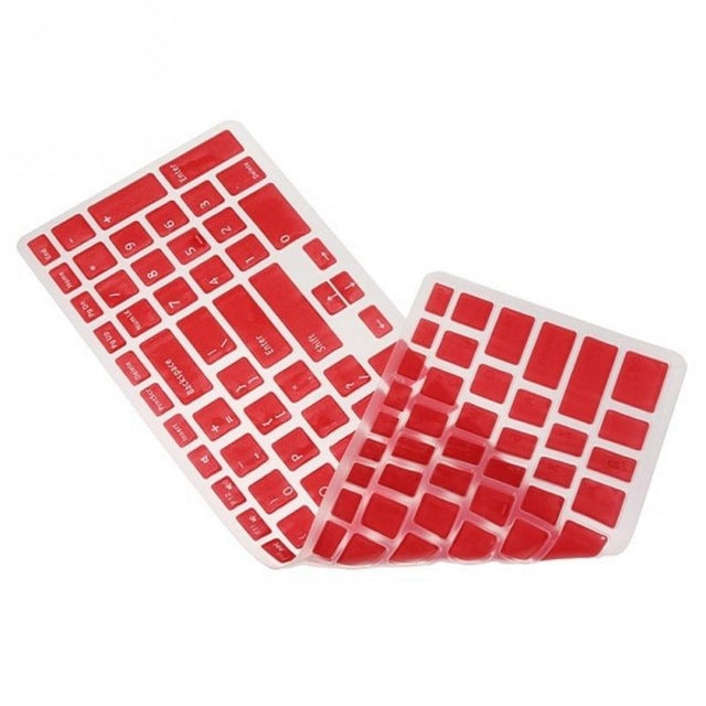 NEW US Keyboard Skin Cover Protector Film for DELL New Inspiron 15R N5110 M5110