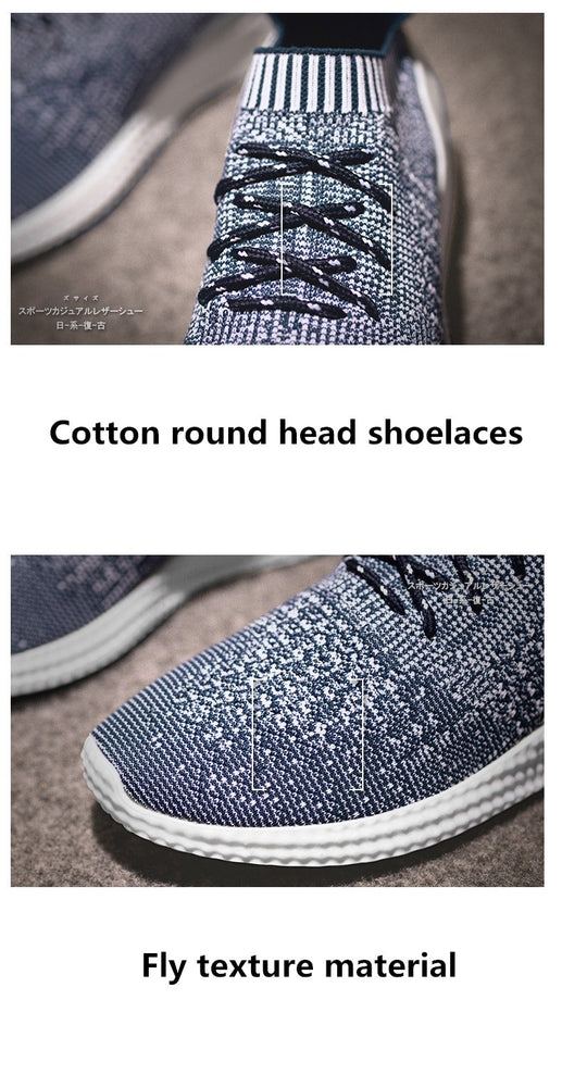 Top Fashion Shoes Men Breathable Mesh (air Mesh) Superstar Sneakers Mens Light Flats Casual Lace Up Spring Male Chaussure Homme