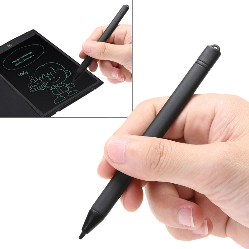 "8.5""/12"" Professional Graphic Drawing Tablets Pen Digital Painting Pens LCD Hand Writing Board Notepad Pen for Designer Artist"