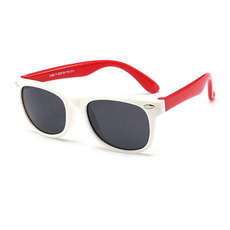 Polarized Cat's Eye Children's Sunglasses