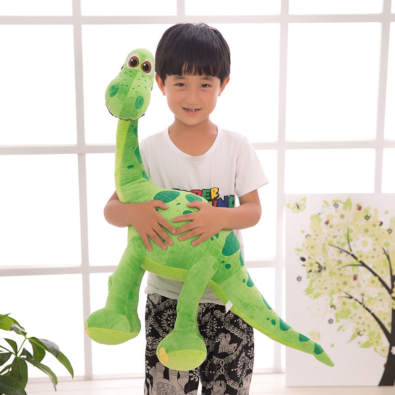 "Pixar Movie ""The Good Dinosaur"" Stuffed Animal"