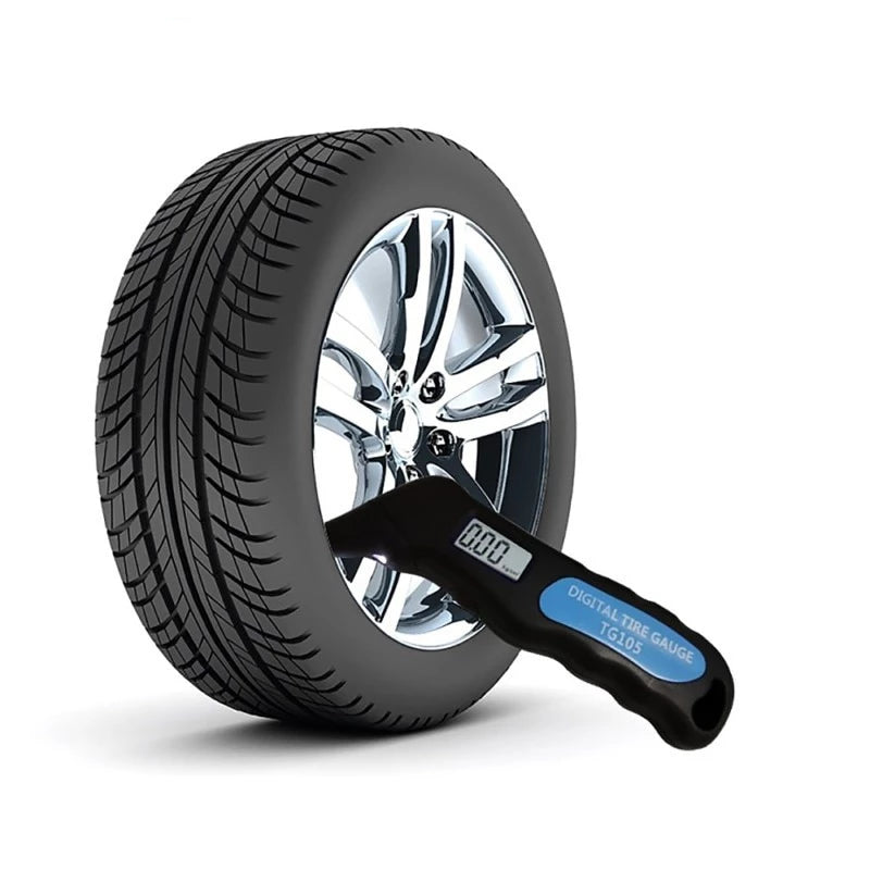 $9.99 (reg $28) Digital Tire A...
