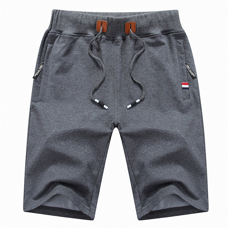 Men's Casual Cotton Comfort Brand Shorts