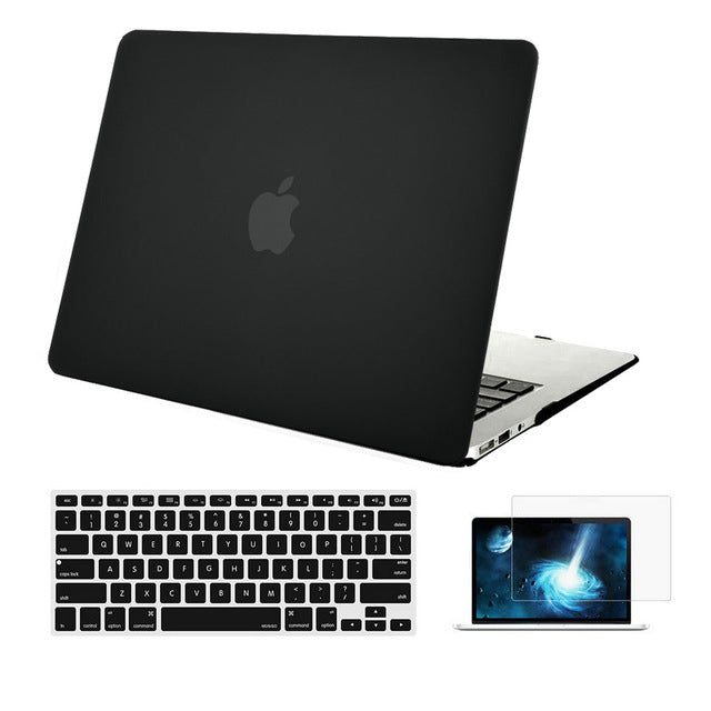 Protective Laptop Cover for Macbook Pro 13 Retina A1425/A1502 2012-2015