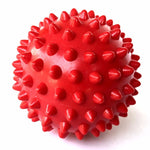 6.5CM Fitness Pain Stress Trigger Point Knot Massage Ball Crossfit Muscle Relief Tools Yoga Exercise Training Balls