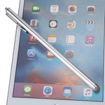 VAKIND 1pcs Universal Metal Mini Capacitive Touch Stylus Pen For Phone Tablet Laptop/ Capacitive Touch Screen Devices