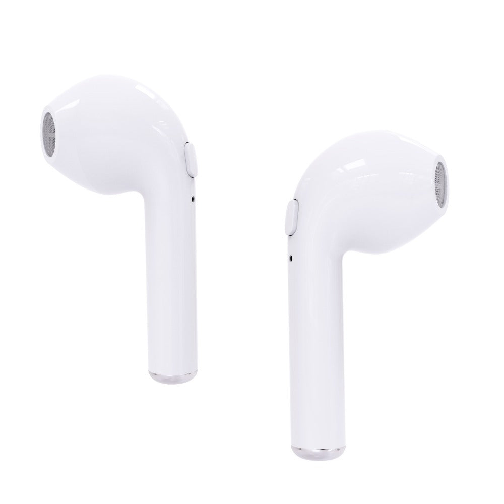 New i7 TWS Bluetooth Earphone Mini Wireless Earbuds Handsfree With Mic For iPhone Android