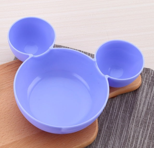 Cartoon Shape Children  Dinnerware Set  Baby  Kid Tableware  Fork Cutlery Sets  Cartoon  Fork Set   AA55