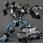 Transformers Robot Vehicle Action Figures