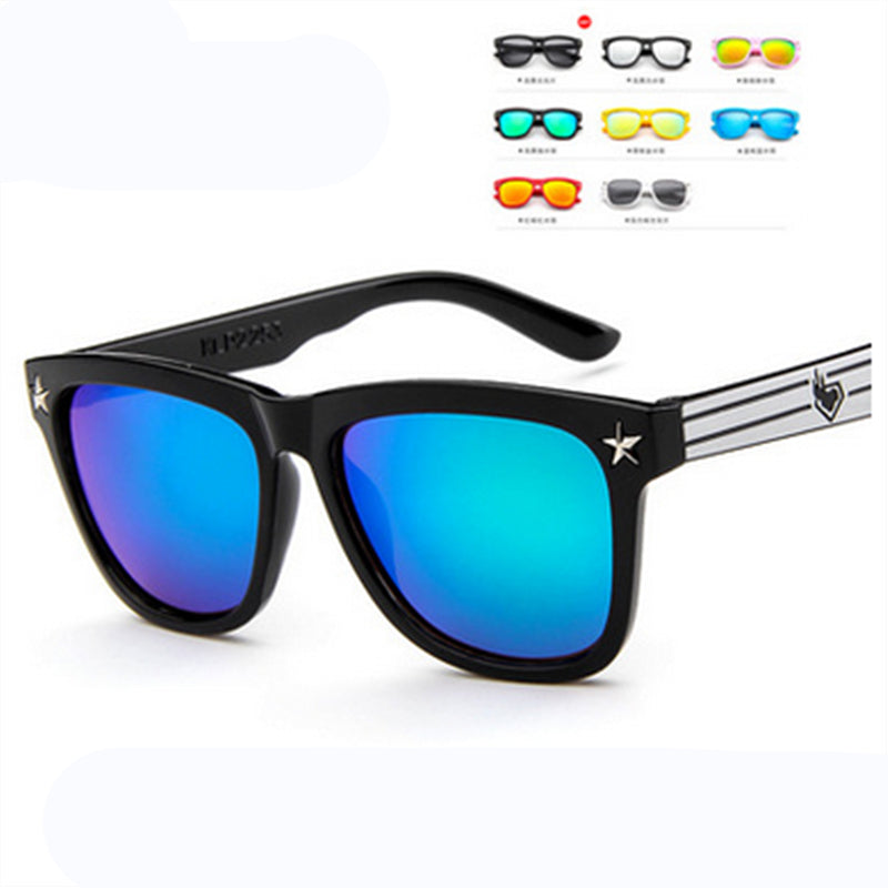 UCOOL Round Kids Sunglasses