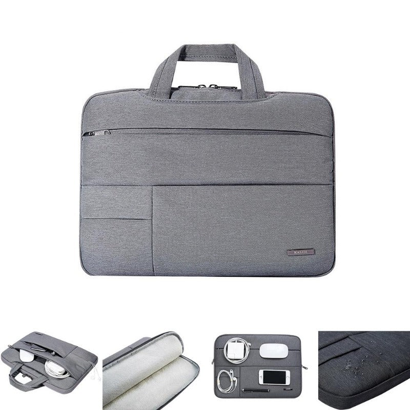 Laptop Sleeve 12 13.3 14 15.6 Inch Notebook Bag