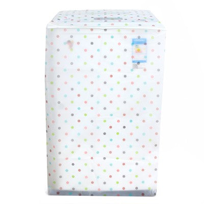 Home Waterproof Easy-to-Clean Washing Machine Cover