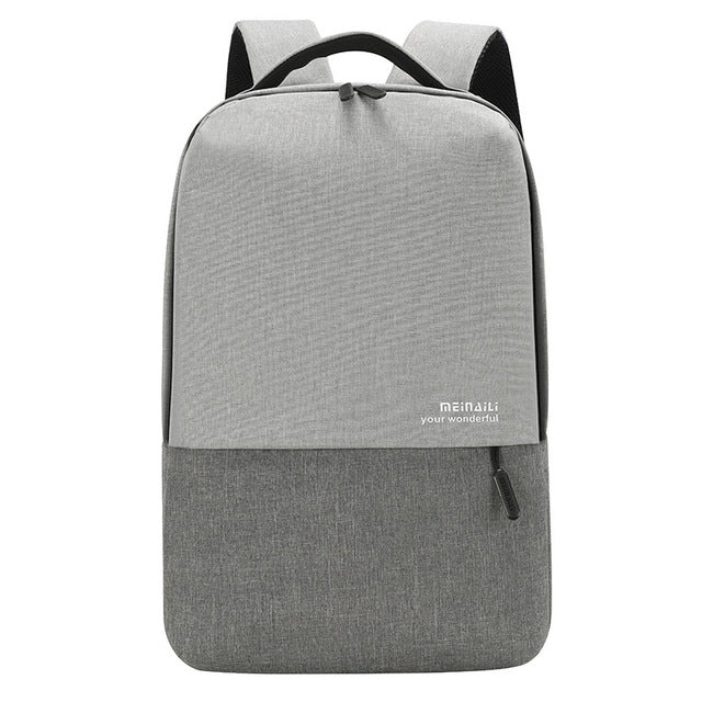 High quality Nylon Backpack Portable business PC Backpack 15/16 inch Computer Backpacks Unisex Laptop bag Schoolbag Mochila