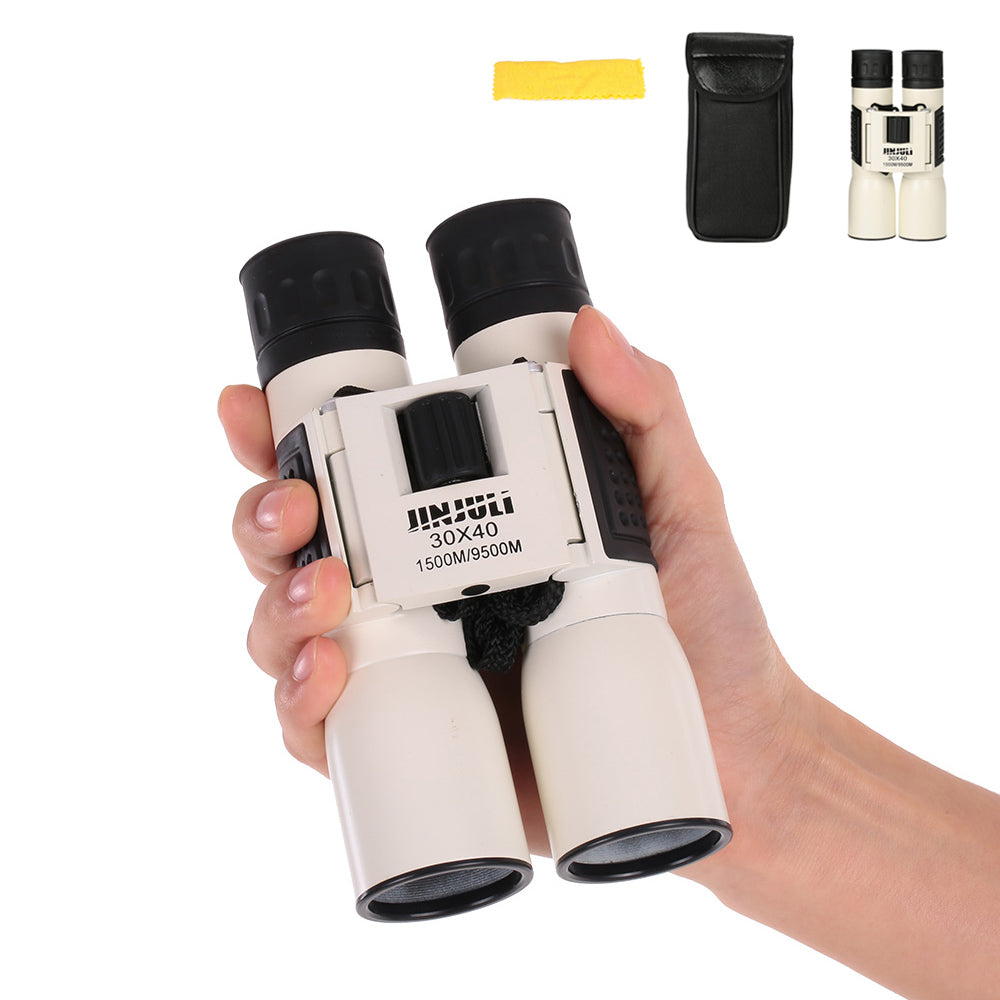 Professional High Resolution Anti-Fog Binoculars