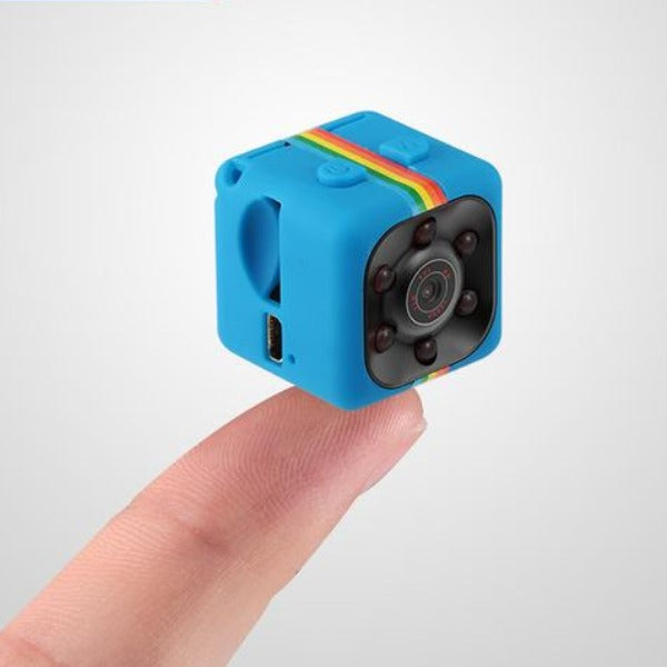 HD 1080P Mini DV Spy Camera
