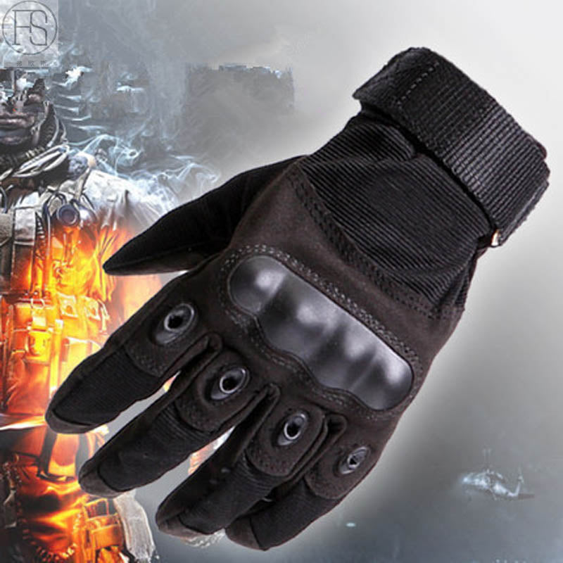 Outdoor Tactical Military Combat Gloves
