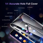 3D Curved Full Cover Ultra Soft Film For Samsung Galaxy