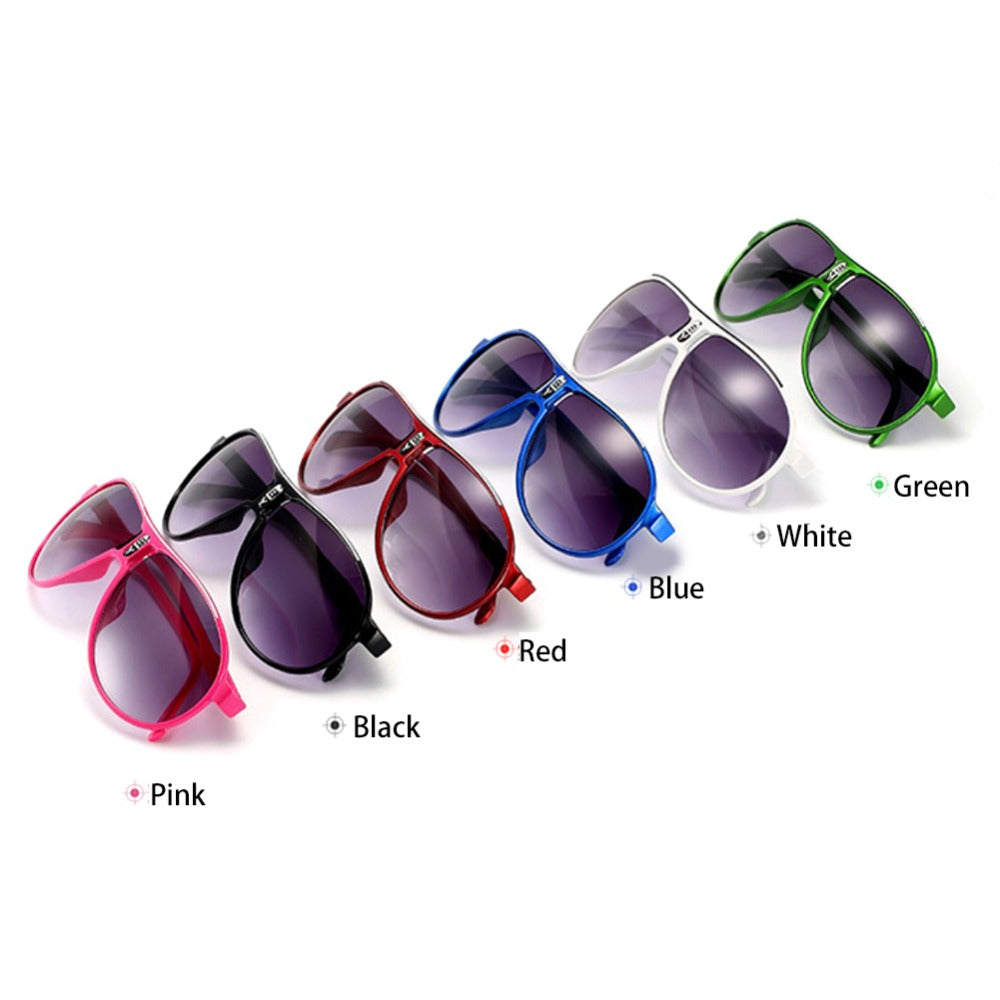 Children's Cool Sunglasses Anti-ultraviolet