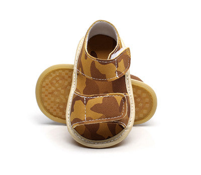 leather shoes toddler baby boys girls sandals hard sole baby moccasins baby sandals