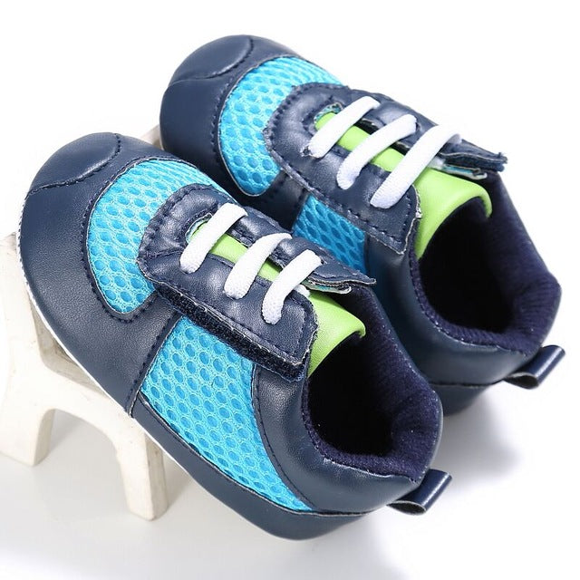 Baby Flats Cool Breathable Shoes