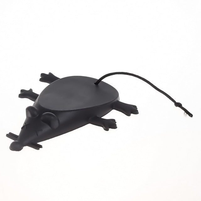Silicone Rubber Mouse Door Stopper